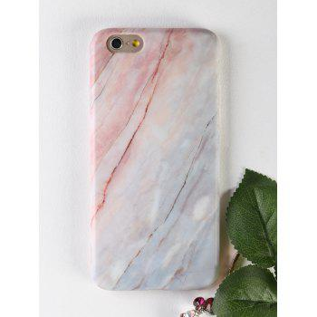 Marble Pattern Soft Phone Cover For Iphone