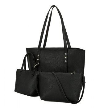 3 Pieces Shoulder Bag Set
