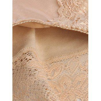 Laciness Lingerie Panties - COMPLEXION ONE SIZE