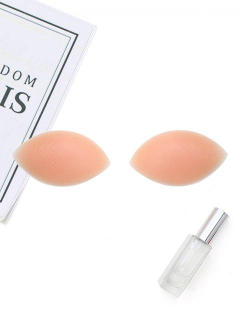 Invisible Adhesive Silicone Nubra - COMPLEXION ONE SIZE