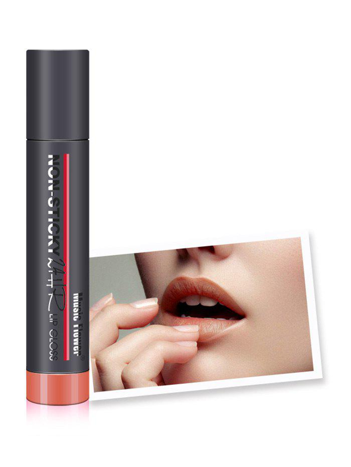 Portable Long Lasting Matte Liquid Lipgloss -