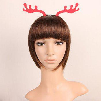 Christmas Reindeer Hairband