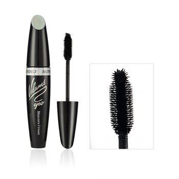 Long Lasting Not Dizzy Mascara Cream - BLACK