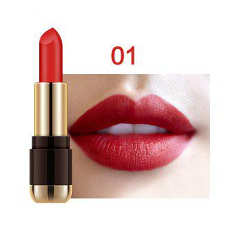 Long Lasting Multipurpose Moist Velvet Lipstick - #01