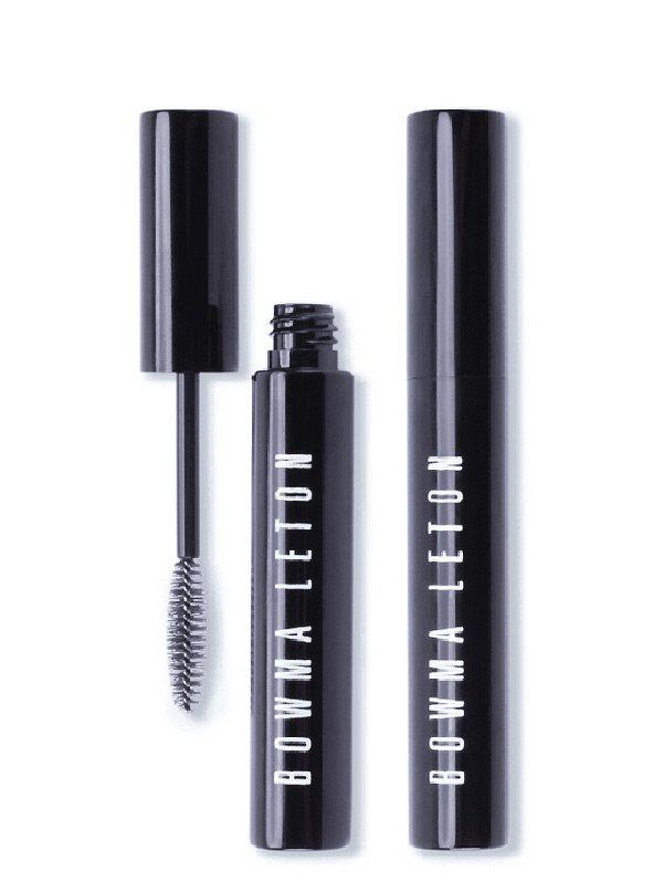 Long Lasting Sweatproof Not Dizzy Mascara Cream - BLACK