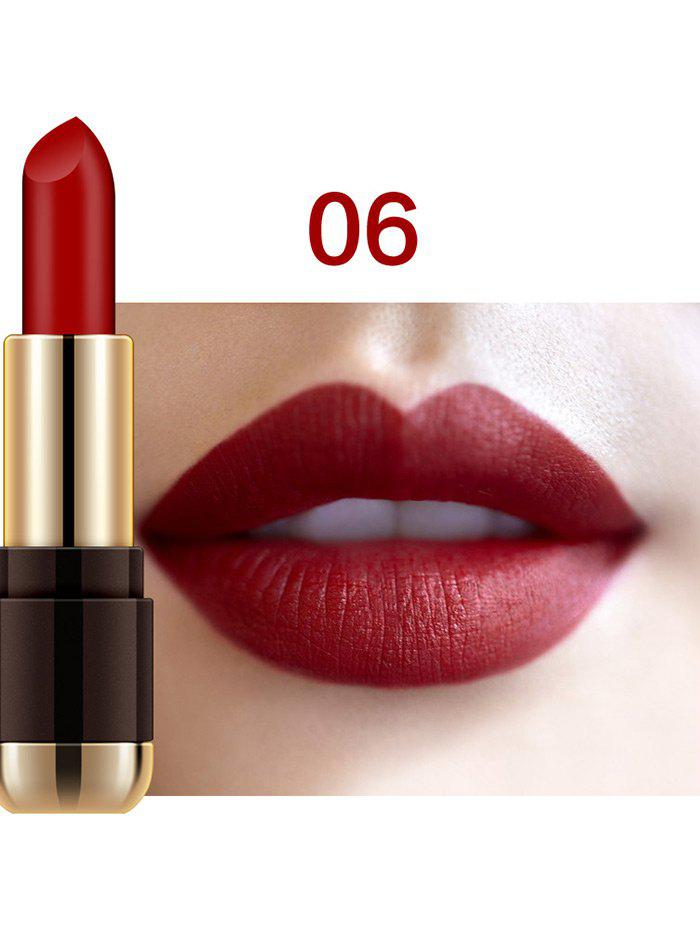 Long Lasting Multipurpose Moist Velvet Lipstick -
