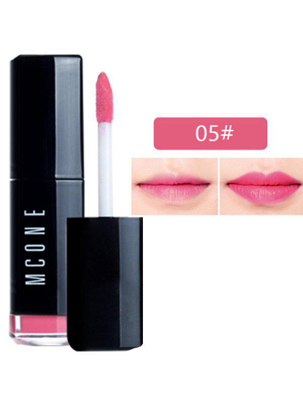 Not Stick Moisture Long Lasting Lip Glaze -