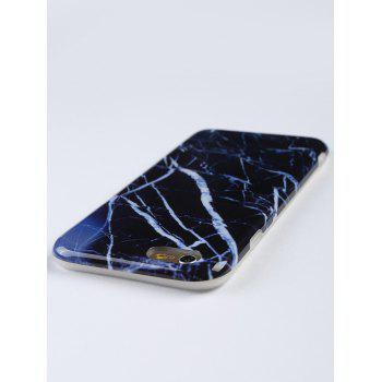 Marble Pattern Soft Cell Phone Case For Iphone - FOR IPHONE 6 / 6S FOR IPHONE 6 / 6S