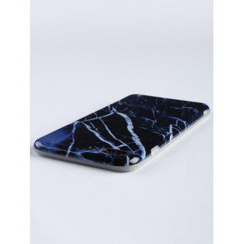 Marble Pattern Soft Cell Phone Case For Iphone - FOR IPHONE 7 PLUS FOR IPHONE 7 PLUS