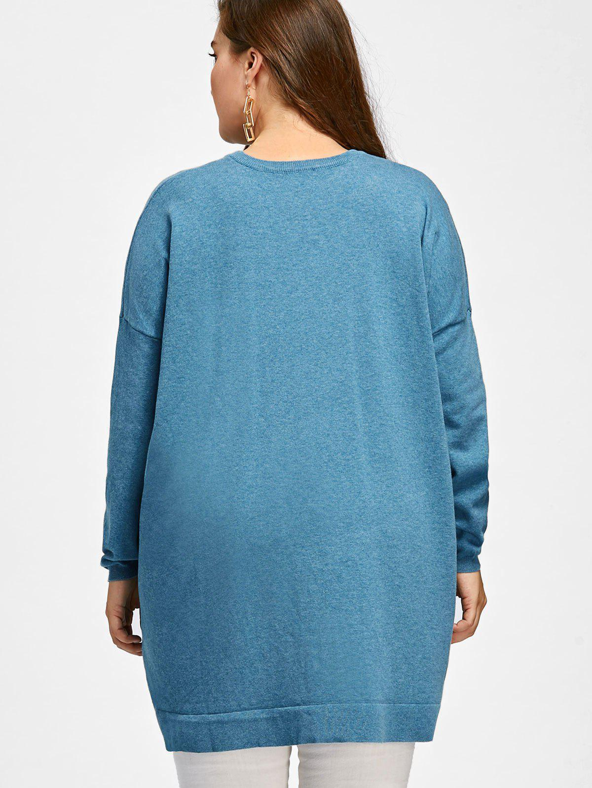 Tunics Champion the latest trends and cool chic with our plus size tunic tops from JD Williams. Perfect for figure-flattering and practicality, the tunic top is an excellent addition to any woman's collection.