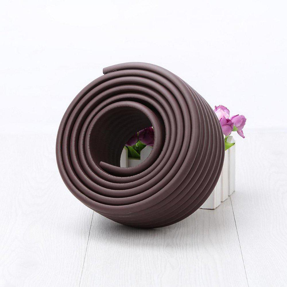 2M Baby Table Protector Flexible Foam Rubber Guard Strip - DUN 200*8*0.8CM