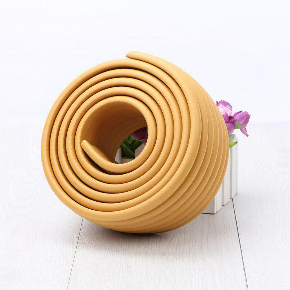 2M Baby Table Protector Flexible Foam Rubber Guard Strip - Terreux 200*8*0.8CM