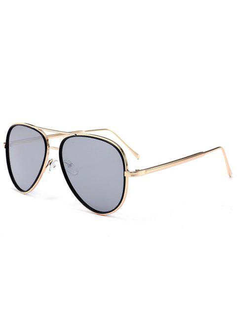 9197774839 LIMITED OFFER  2019 UV Protection Metal Frame Crossbar Sunglasses In ...