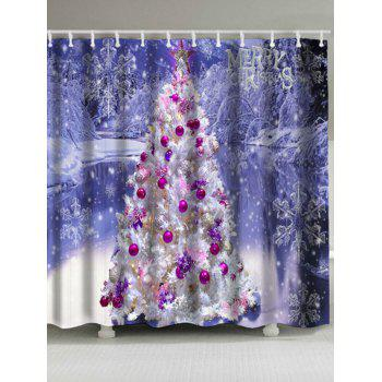 Christmas Shower Curtains Cheap Casual Style Online Free