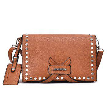 Rivets Crossbody Bag