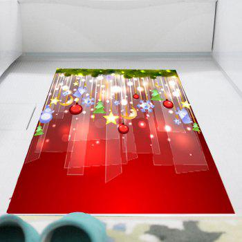Chrismas Gifts Color Balloon Sticker mural multifonction - Coloré 1PC:24*71 INCH( NO FRAME )