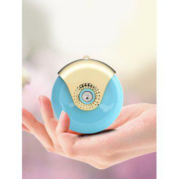 Mini Hydrating Facial Steaming Machine for Phone - BLUE FOR ANDROID