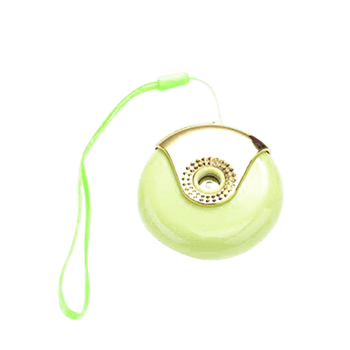 Mini Hydrating Facial Steaming Machine for Phone - GREEN GREEN