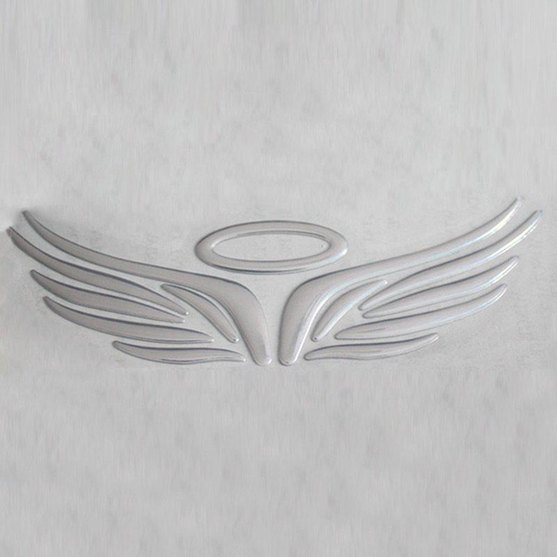 Angel Wings Pattern Car Stickers yates yzz 01 angel wings ультра глубокий