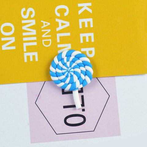 DIY Phone Case Decorations Lollipop - BLUE