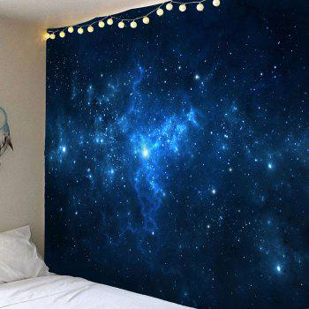 41 Off 2019 Starry Night Patterned Hanging Wall Art