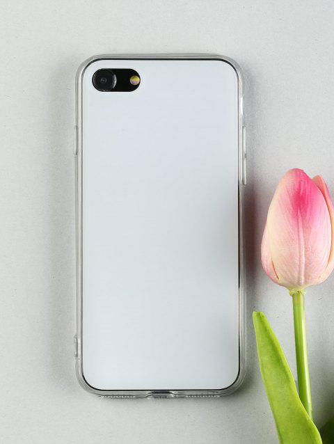 DIY Cell Phone Case For Iphone - WHITE FOR IPHONE 7/8