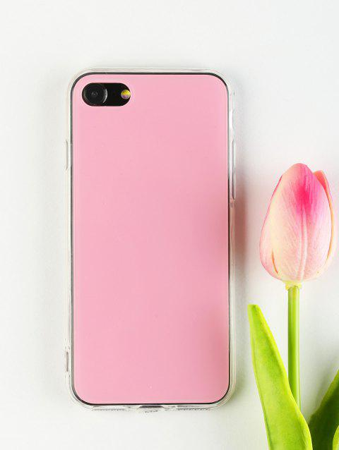 DIY Cell Phone Case For Iphone - PINK FOR IPHONE 7/8
