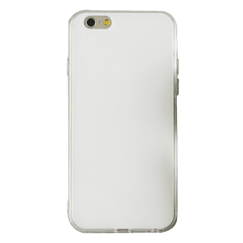 DIY Cell Phone Case For Iphone - WHITE FOR IPHONE 6 / 6S