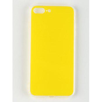 DIY Cell Phone Case For Iphone - YELLOW FOR IPHONE 7 PLUS/8 PLUS
