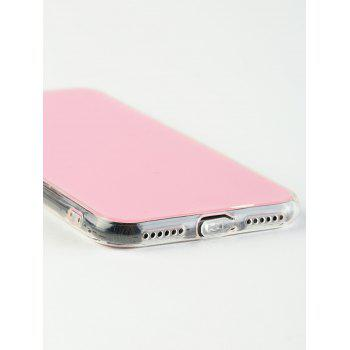 Etui de Téléphone Portable DIY pour Iphone - Rose FOR IPHONE 7/8