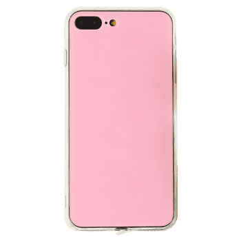 DIY Cell Phone Case For Iphone - PINK FOR IPHONE 7 PLUS/8 PLUS