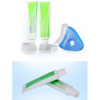 Professiona Luminometer Teeth Whitening Gel - BLUE