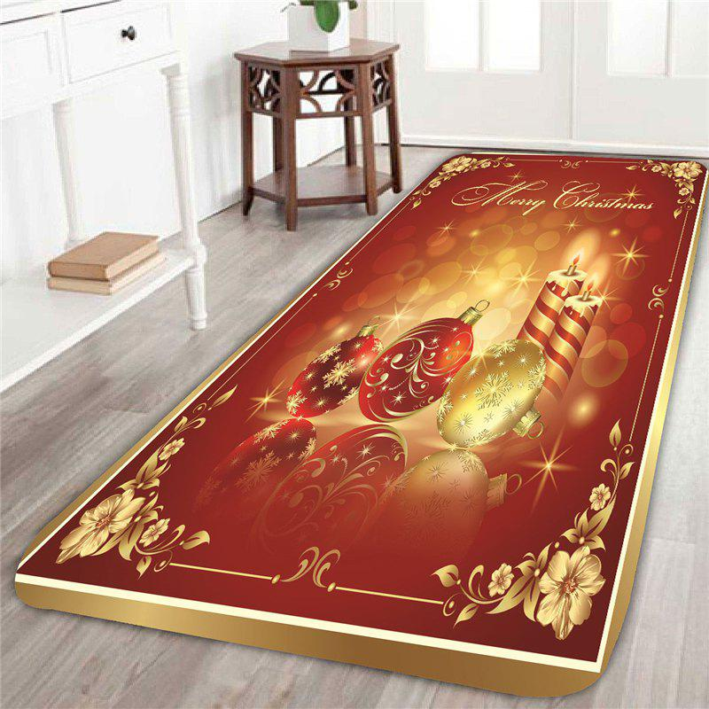 Christmas Area Rugs
