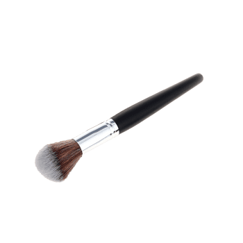Multipurpose Beauty Makeup Foundation Brush - BROWN
