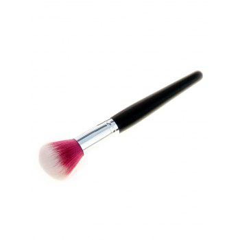 Multipurpose Beauty Makeup Foundation Brush - RED AND WHITE RED/WHITE