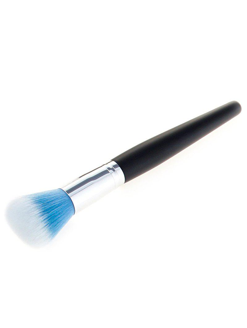 2018 Multipurpose Beauty Makeup Foundation Brush BLUE In