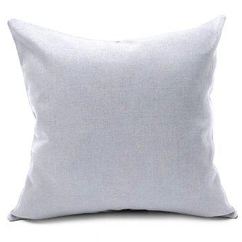 Merry Christmas Graphic Square Decorative Pillow Case - COLORMIX COLORMIX