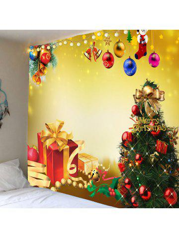 2018 Christmas Ball Pattern Wall Tapestry Online Store. Best ...