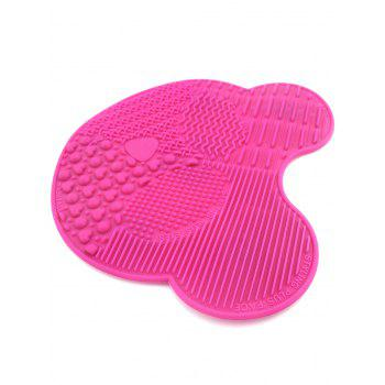 Cute Silicone Makeup Brush Cleansing Pad - TUTTI FRUTTI
