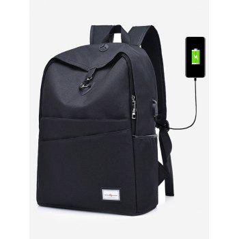 Port de chargement USB Multi Function Backpack