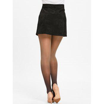 Pantyhose de couleur de gradient - Bis ONE SIZE