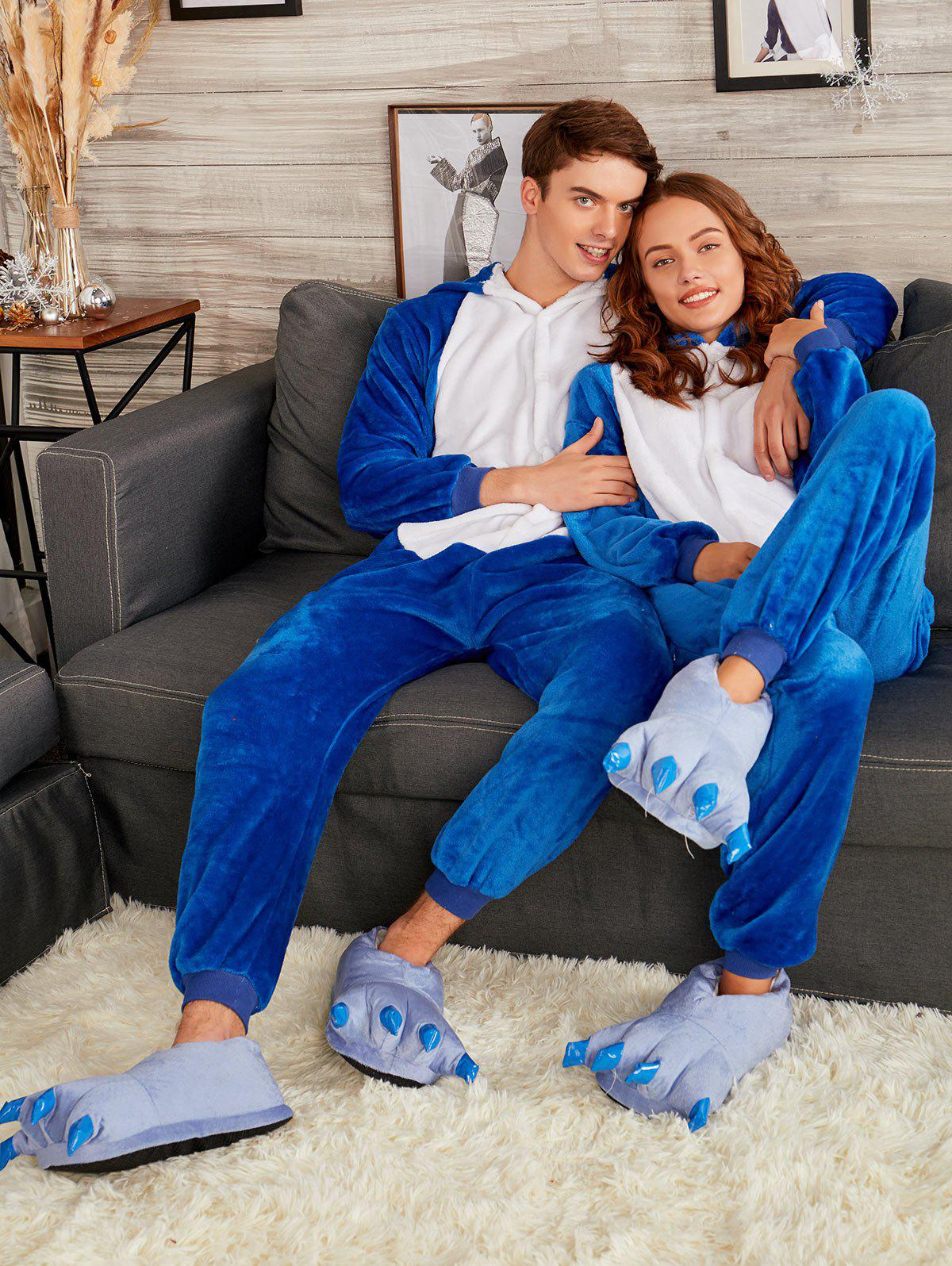 2018 requin de no l famille d 39 animaux onesie pyjama bleu p re s in pyjamas online store best. Black Bedroom Furniture Sets. Home Design Ideas