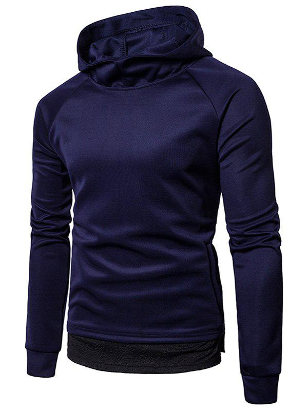 Sweat à Capuche - Cadetblue 2XL