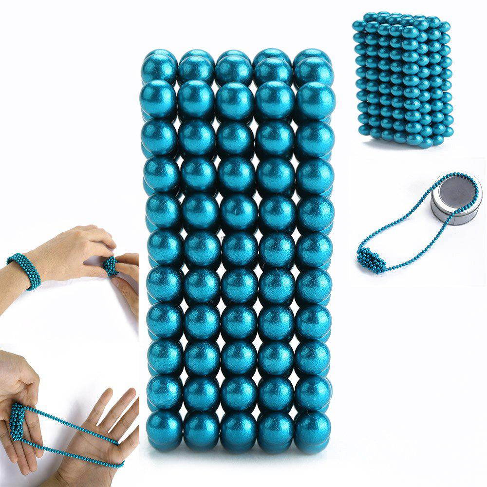 216Pcs 5MM DIY Relieve Anxiety Magic Magnetic Balls stress anxiety