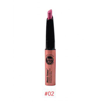 Professional Long Lasting Colorful Creamy Eyeshadow Stick - ROSE RED ROSE RED
