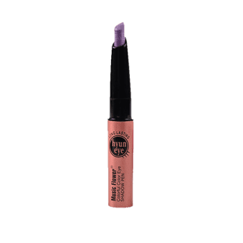 Professional Long Lasting Colorful Creamy Eyeshadow Stick -  PURPLE
