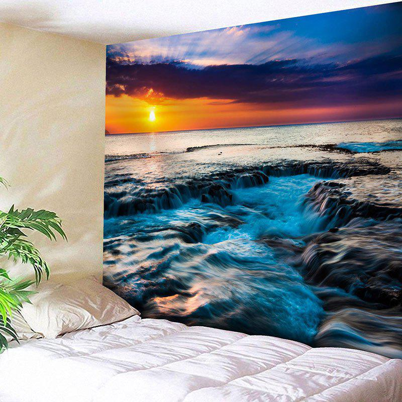 Wall Decor Landscape Print Tapestry