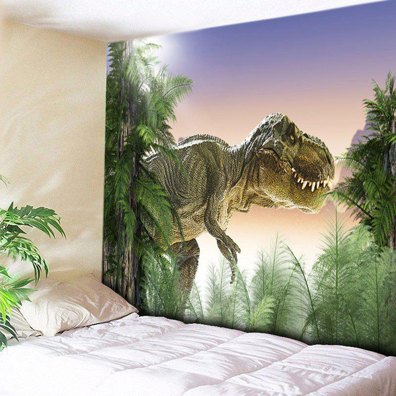 Wall Hanging Dinosaurs Printed Tapestry outer space printed wall hanging tapestry