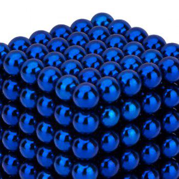 216 Pcs 5mm Puzzle Toys Magnetic Balls - ROYAL