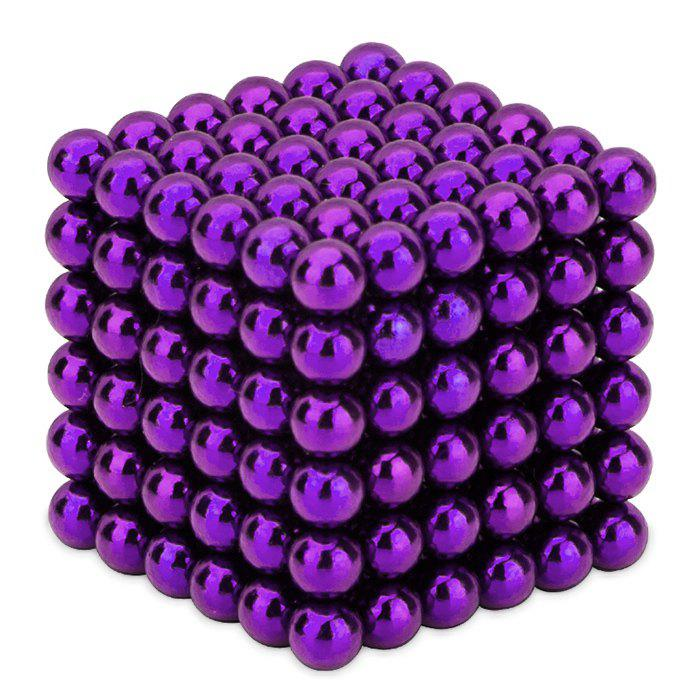 216 Pcs 3mm Education Toys Multi Molding Magnetic Balls lego education 9689 простые механизмы